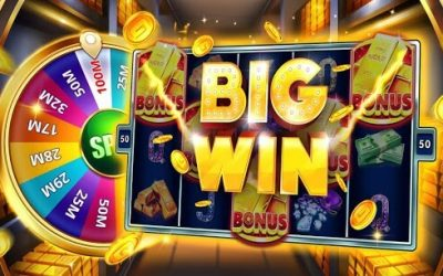 Enjoy the Attractive Features of Free Online Pokie Games Like Free Spins to Win Lots of Real Money