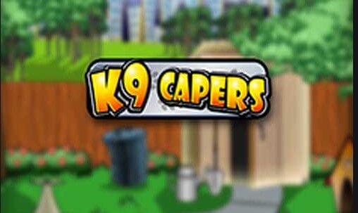 K9 Capers – Review the Best Online Video Slot Game