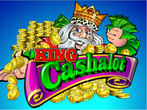 King Cashalot Online Casino