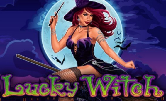 Visit the Amazing Palace of Lucky Witch Online Casino Slot